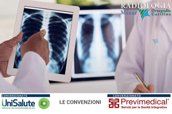 convenzioni - radiologia
